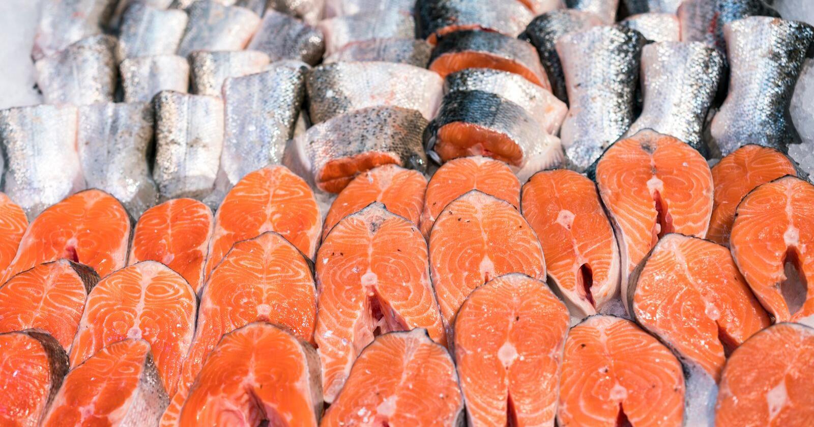 Den egentlige fiskeriskandalen er at vi som jobber i næringa ikke har vært dyktige nok til å fortelle den fantastiske historien om norsk villfisknæring, skriver innsenderen. Foto: Mostphotos