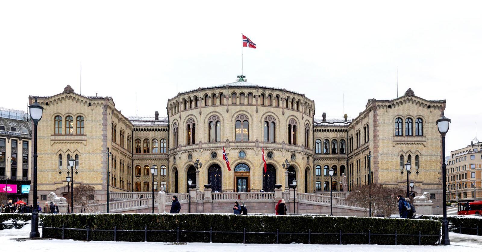 Stortinget skal i vår behandle tre nye EU-forordninger som skal sikre at Norge ikke engang har en teoretisk mulighet til å styre flyten over kablene. Dette er konsekvensene av tilknytningen til EUs energipolitikk, skriver Nei til EU-leder Kathrine Kleveland. Foto: Gorm Kallestad / NTB scanpix