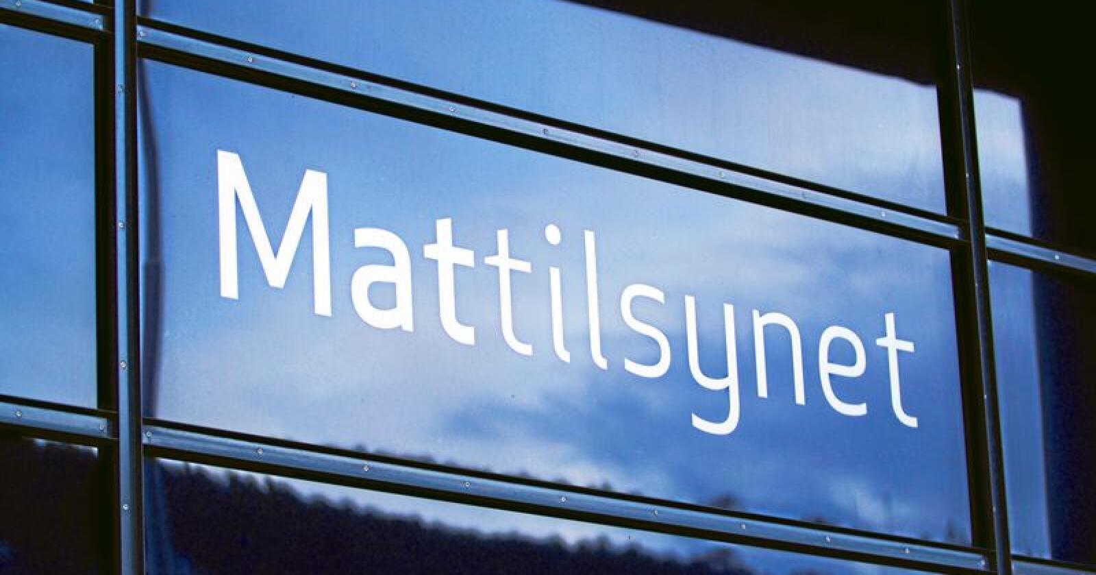 Mattilsynet har de siste dagene fått hard medfart, etter avsløringer om feilaktige rapporter fra en pelsfarm. Foto: Mostphotos