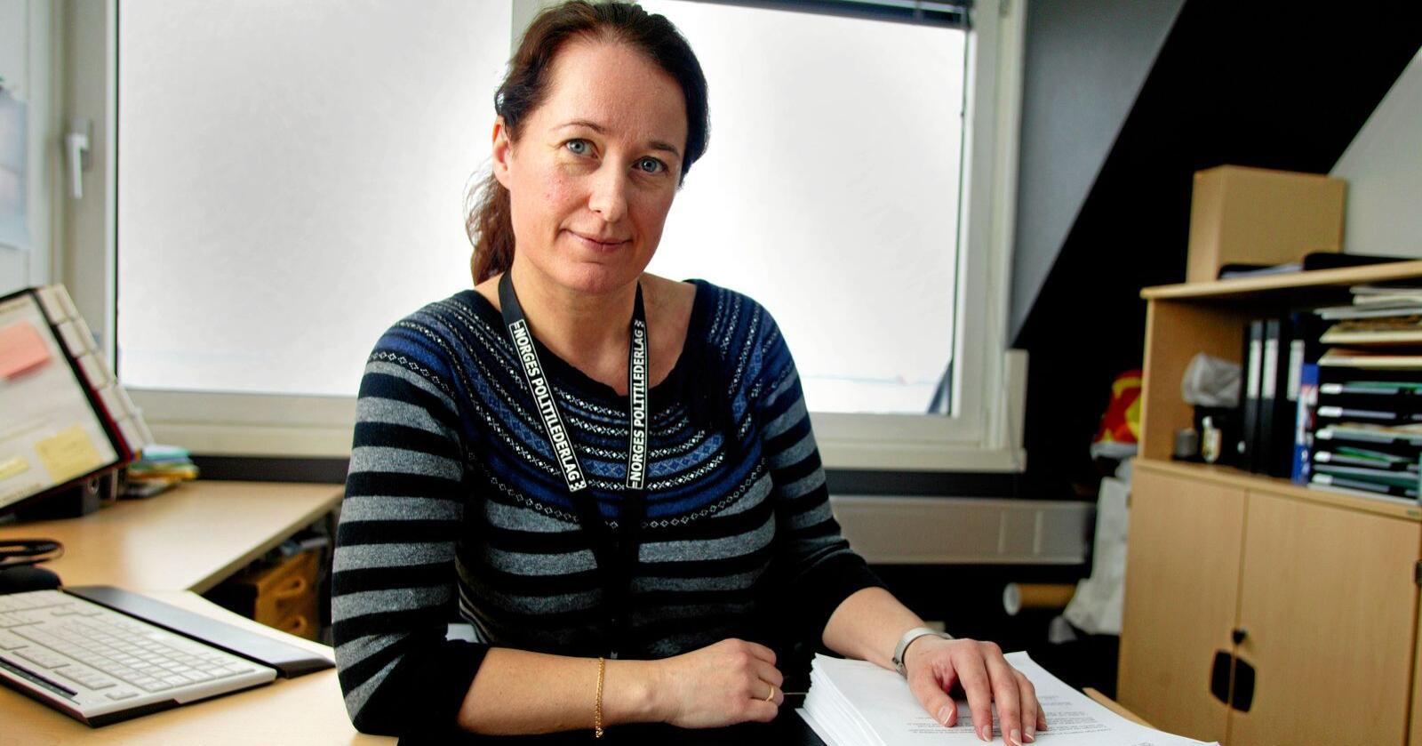 Dyrt: Ferjebillettene i Nordland har økt mye etter nyttår, skriver Hilde Johansen. Foto: Rune Kr. Ellingsen