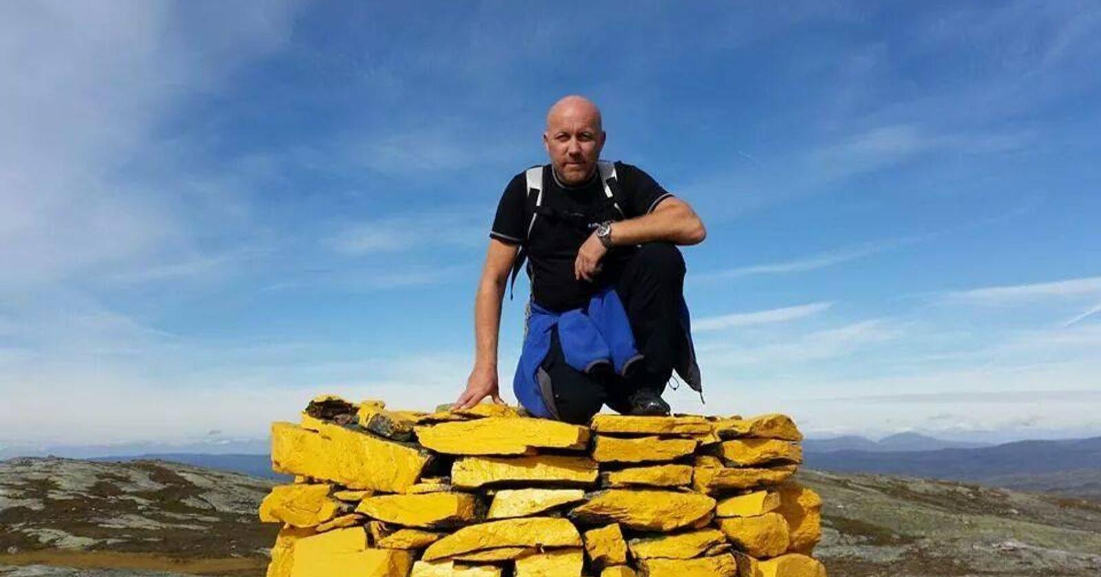 John Bjørkenes er busett i Meråker og er ein av fleire som har engasjert seg i omorganiseringa av ambulansetenesta.