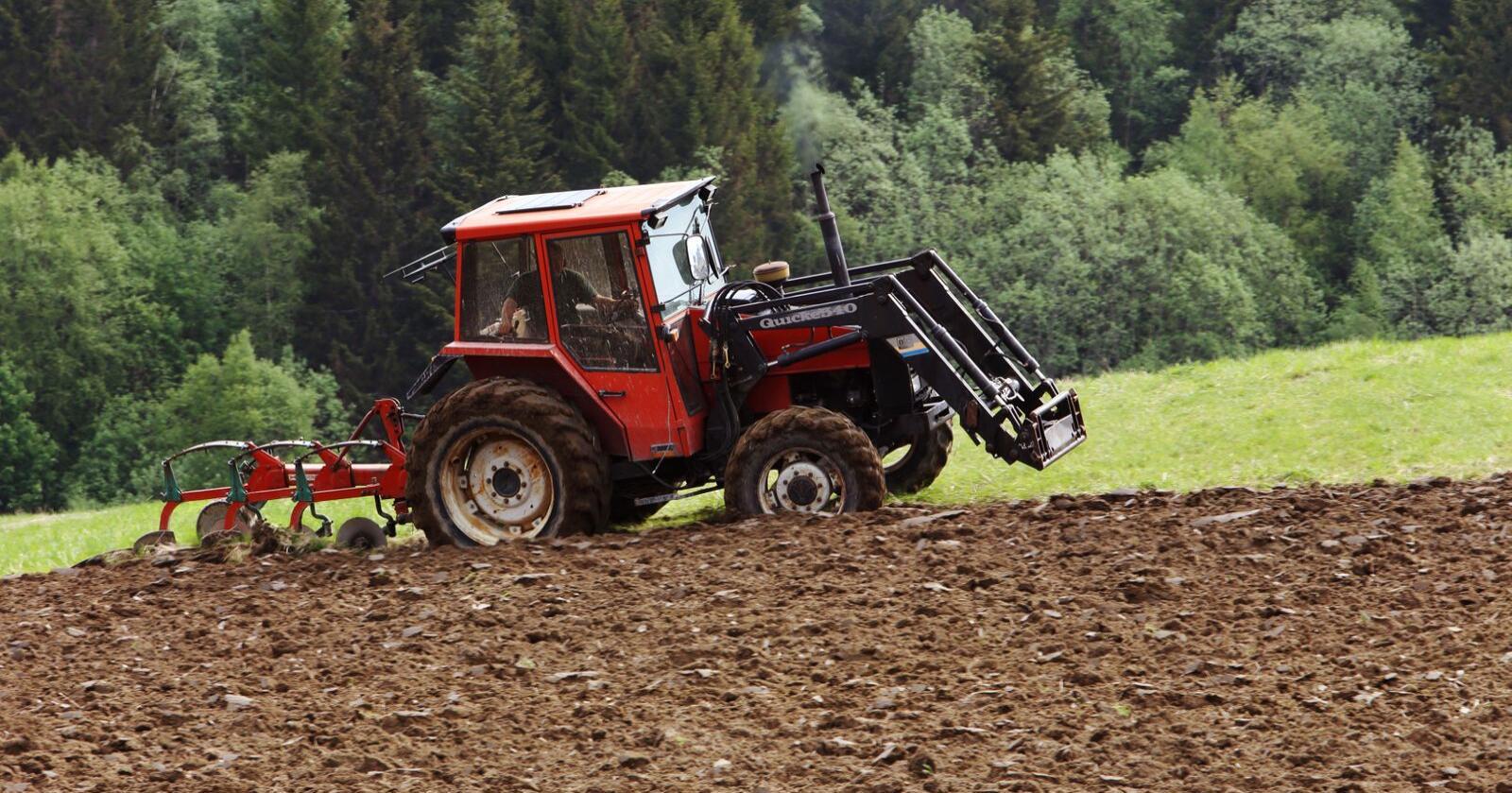 I rapporten «Coolcrowd – en veiledning for lokal folkefinansiering av klimatiltak i landbruket» fant forskerne blant annet at bønder og privatpersoner har begrenset kjennskap til folkefinansiering, og at privatpersoner vet lite om hvilke tiltak som er mest effektive. Det kan redusere villigheten til å betale. Illustrasjonsfoto: Mostphotos