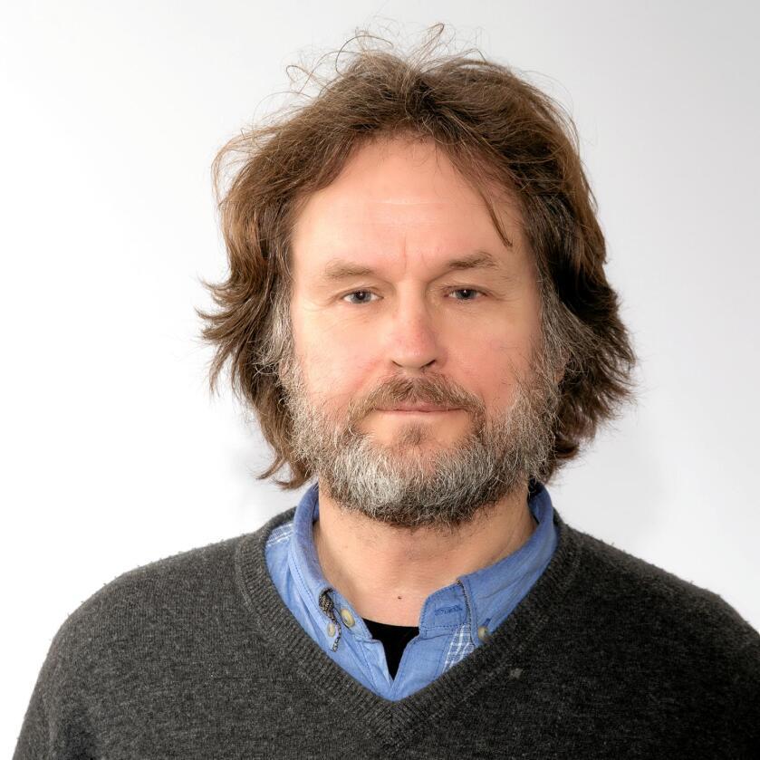 Ulveforsker Petter Wabakken er norsk prosjektleder i Skandulv.