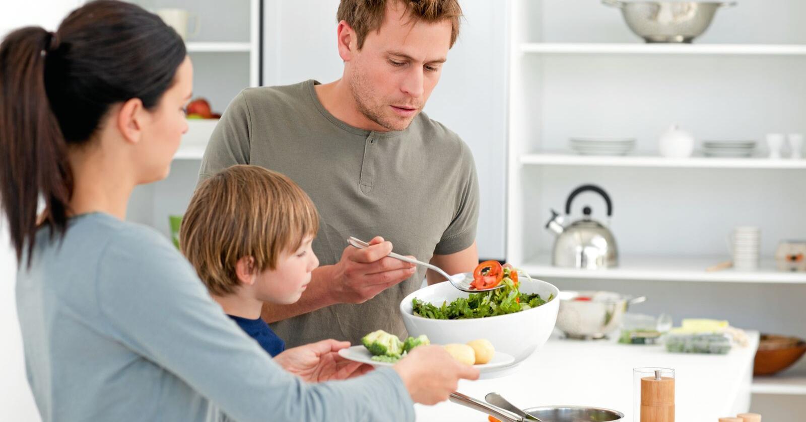 Beleilig: Det kan være beleilig å vente med å stifte familie. Illustrasjonsfoto: Mostphotos