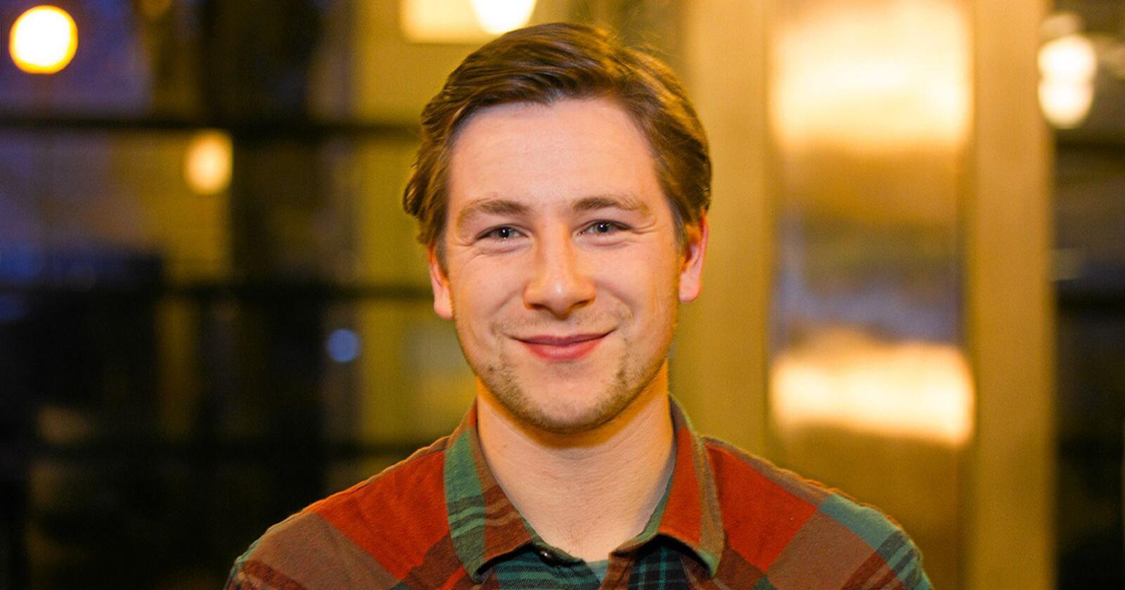 Vi trenger politiske tiltak som styrker selvforsyningsgraden, skriver Andreas Sjalg Unneland. Foto: Sosialistisk Ungdom