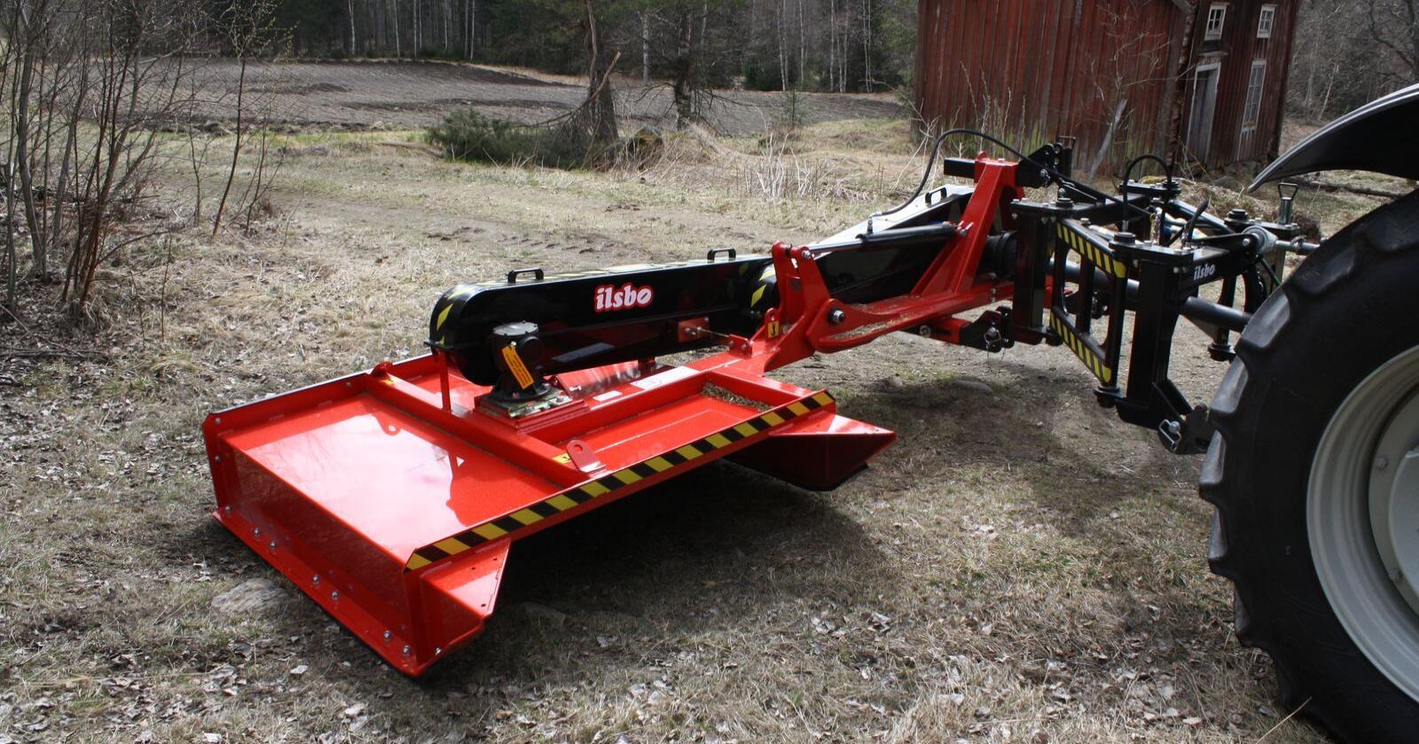 Tokvam as på Reinsvoll, Norge kjøper produkt- og merkevarerettigheter fra svenske Ilsbo Tools AB.