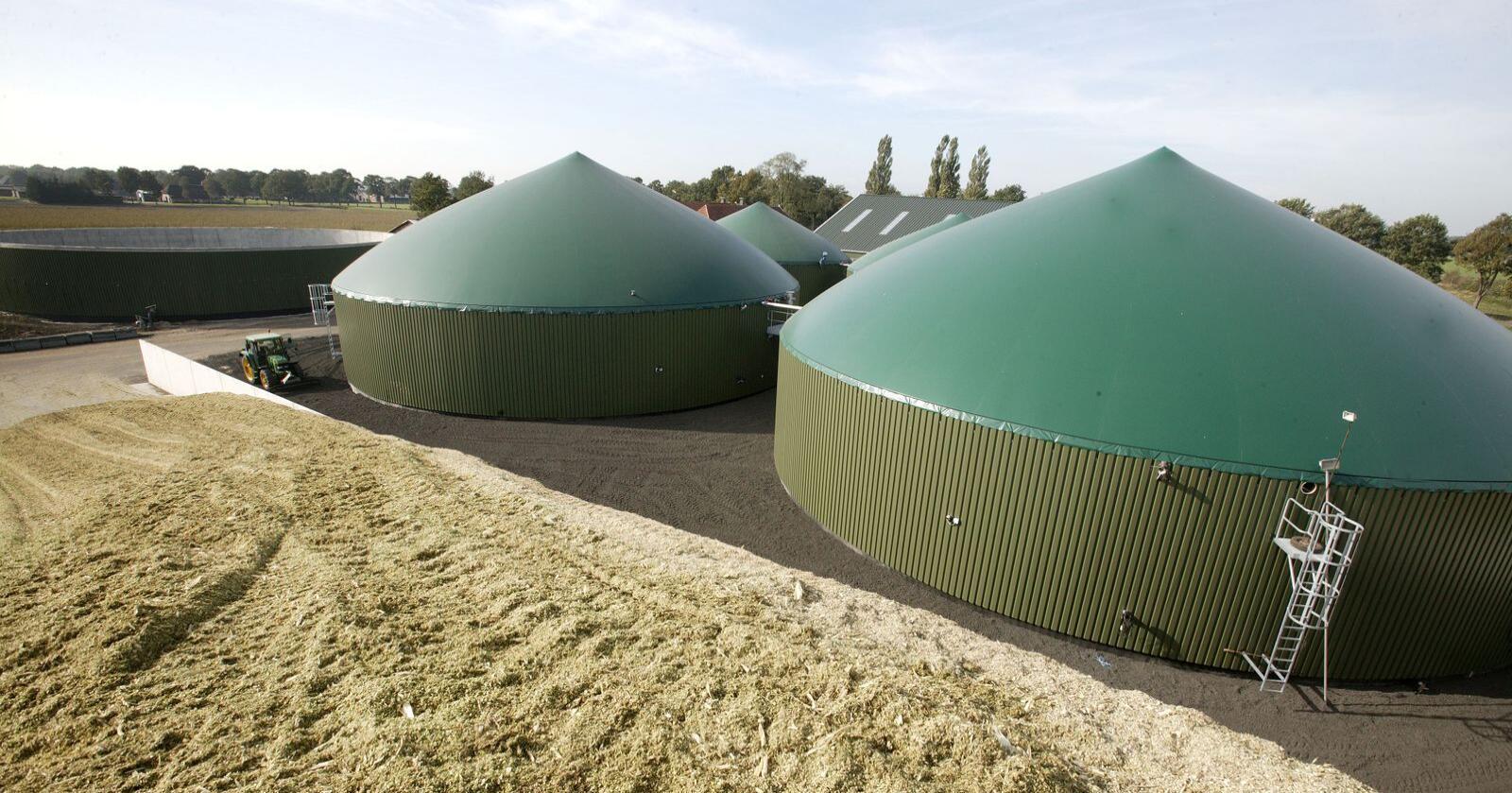 I dag er det mange hindre for økt utnyttelse av husdyrgjødsel til biogassproduksjon, deriblant store investeringskostnader og høye transportkostnader. En partssammensatt arbeidsgruppe har nå fremmet en rekke anbefalinger til tiltak som skal gjøre det enklere for flere bønder å satse på biogass. Foto: Colourbox