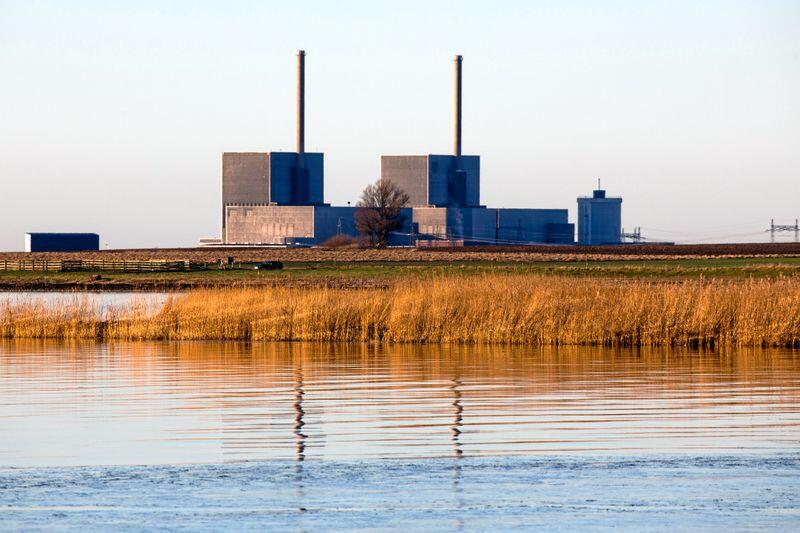 Når flere svenske atomkraftverk følger i fotsporene til nedlagte Barsebäck (bildet), kan Norge være et naturlig sted å bygge ny atomkraft, hevder leserbrevforfatteren. Foto: Leif Ingvarsson / Mostphotos