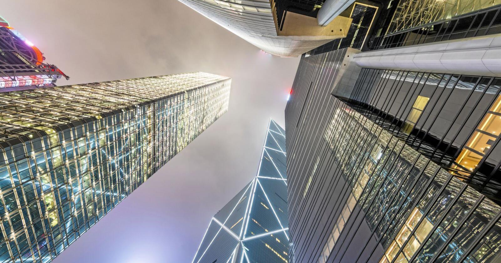 Urbant eller ruralt: Den styrende eliten i verdens storbyer bygger allianser for å fremme urbane verdier og byenes versjoner av hvordan fremtiden skal bygges. Da må forkjemperne for de rurale verdiene svare med samme metode. Foto: Mostphotos