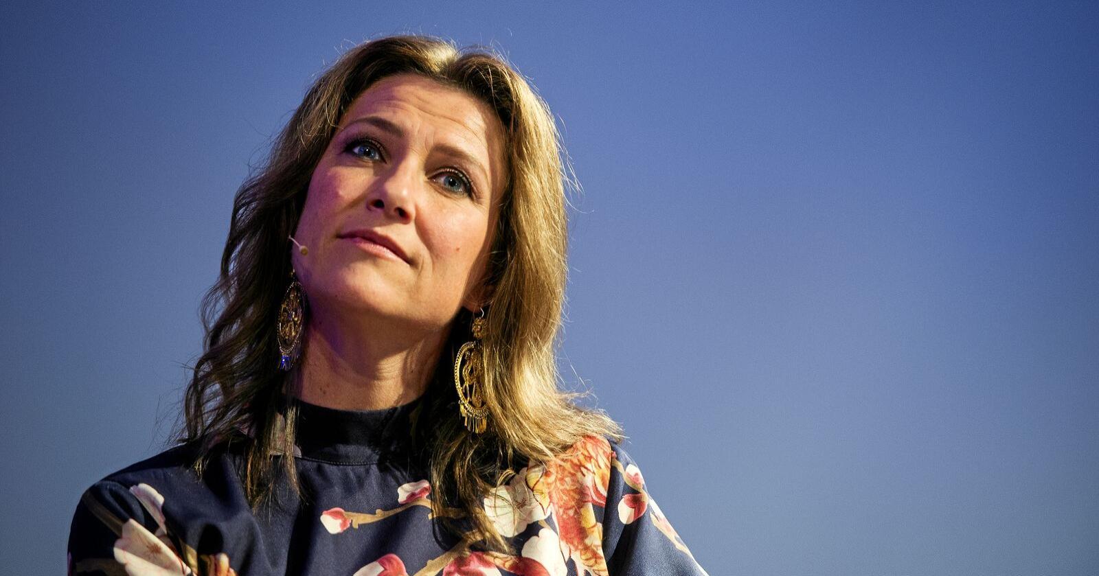 Behov: Vi trenger prinsesse Märtha Louise nå, skriver innsenderen. Foto: Carina Johansen / NTB Scanpix