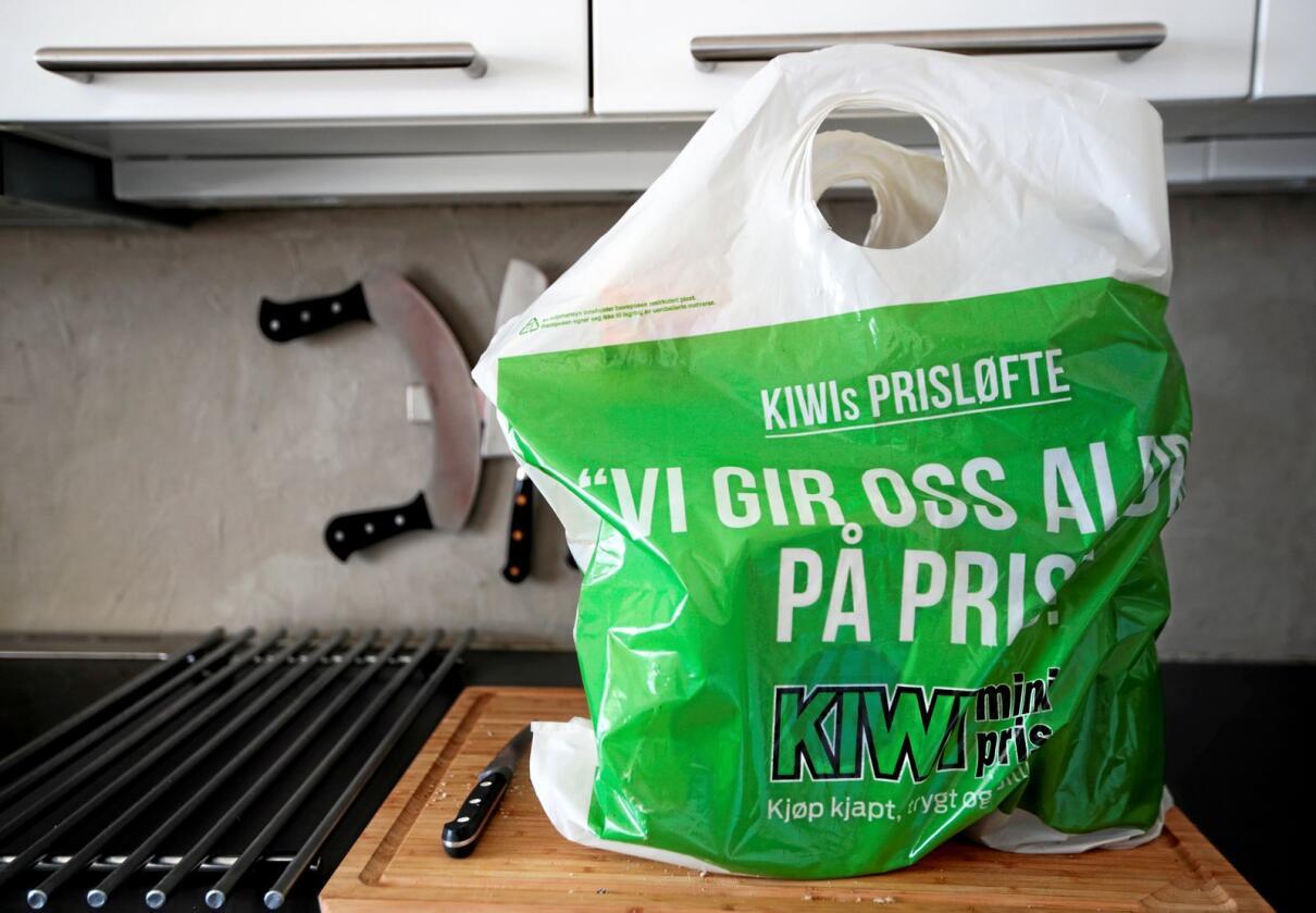 Vekst: Kiwi-kjedene i Norgesgruppen kan vise til en god vekst de siste årene. Foto: Lise Åserud / NTB scanpix