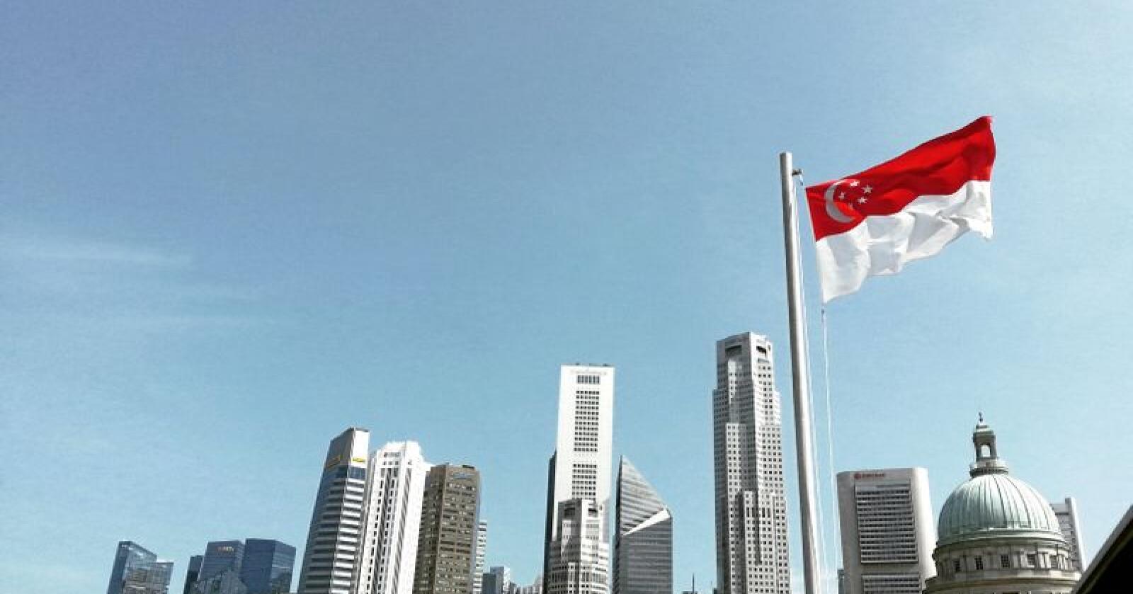 En handelsavtale mellom EU og Singapore trer i kraft torsdag. Foto: Jnzl@Flickr (CC BY 2.0)