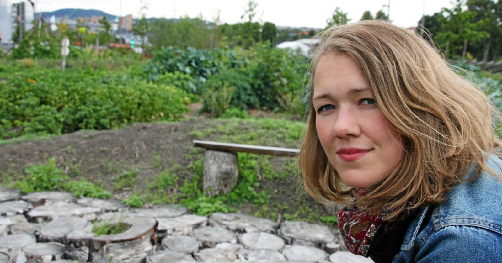 Kjøtt: Det er fullt mulig å øke beitebruken og kutte kjøttforbruket samtidig, skriver Une Aina Bastholm. Foto: Lars Bilit Hagen