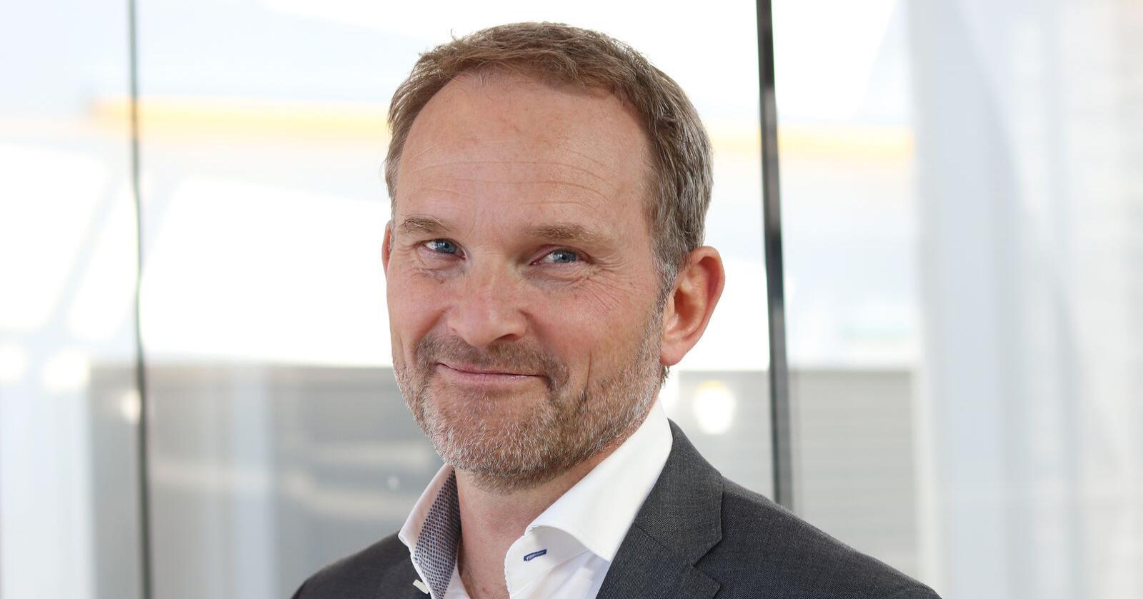 Brukerne i sentrum: Direktoratet for e-helse jobber for et enklere Helse-Norge gjennom digitalisering, og er en pådriver for å sette brukerne av løsningene i sentrum, skriver fungerende direktør Karl Vestli. Foto: Direktoratet for e-helse
