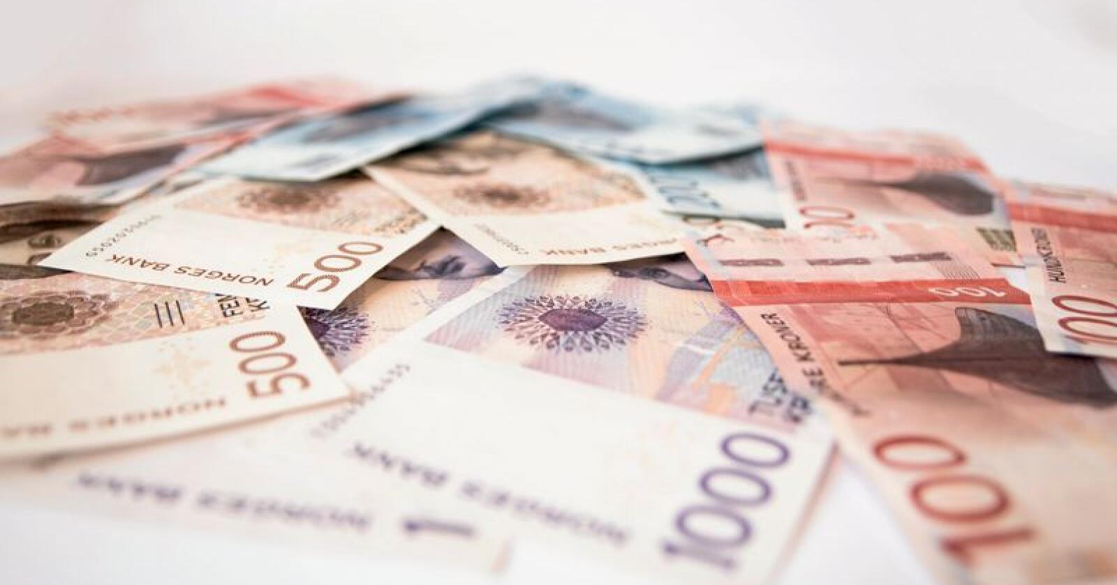 Det er oppdaget feil i skattemeldingen, som kan gi konsekvenser for skatteutregningen.  Foto: Mostphotos