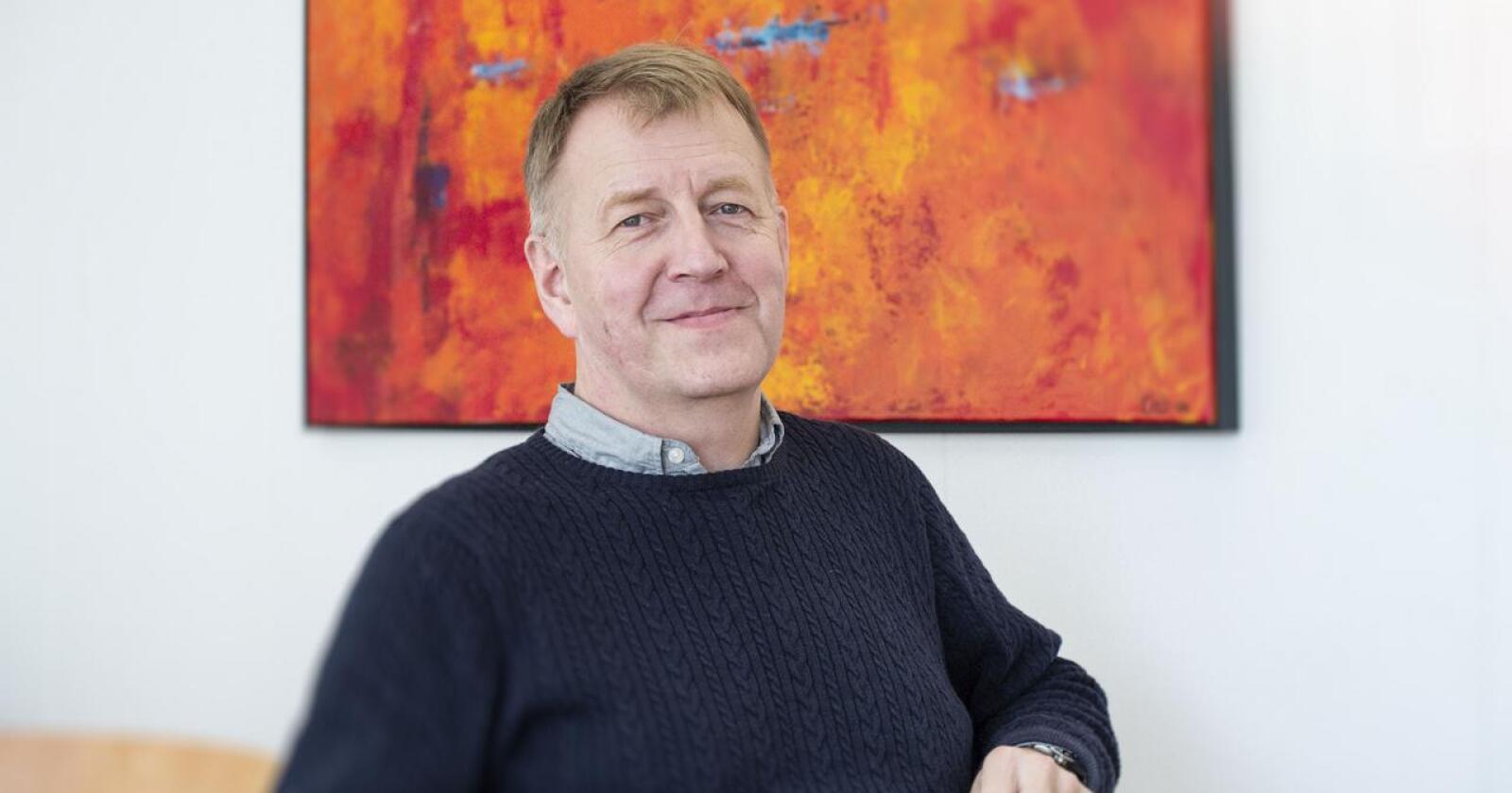 Avtroppende konsernsjef i Fatland sier Gudbrandsdal Slakteri vil få
