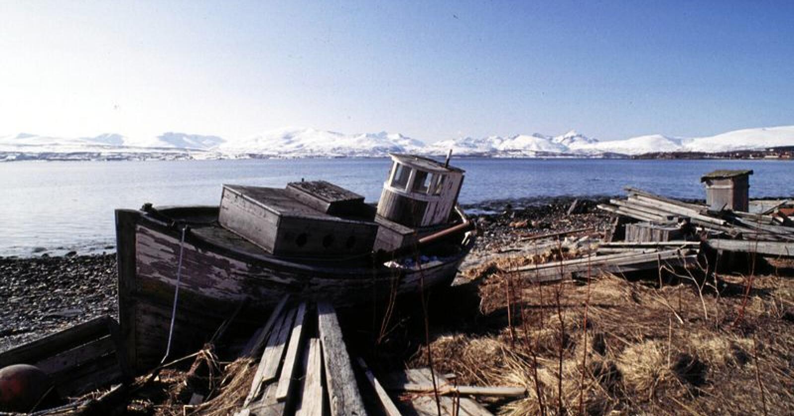 Livet i Nord-Norge og Distrikts-Norge for øvrig er bedre enn sitt rykte, skriver leserbrevforfatteren. Foto: Siri Juell Rasmussen