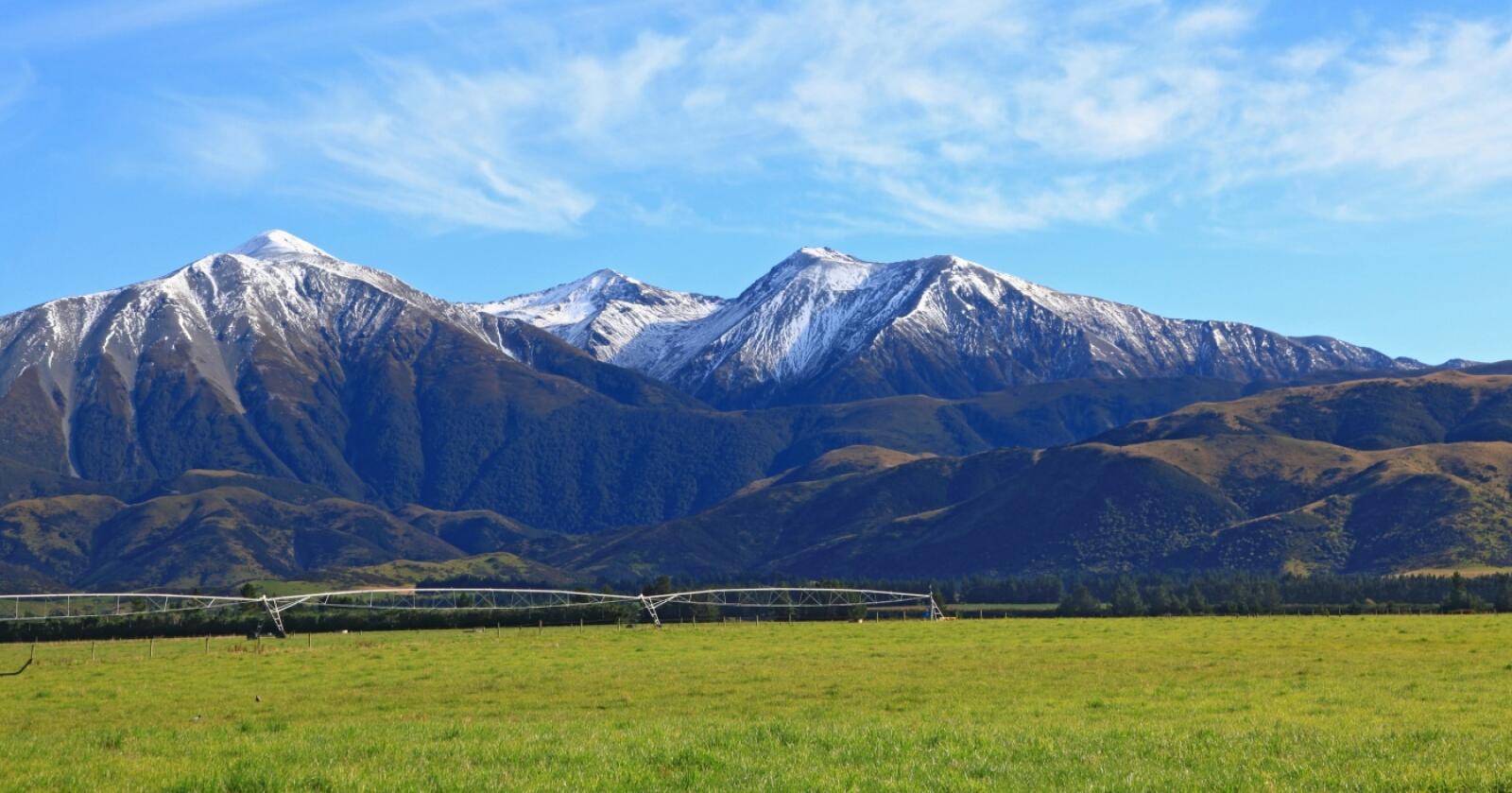 I løpet av over hundre år med registrering av temperaturene på New Zealand har landet aldri opplevd en varmere junimåned enn i 2021. Foto: Vichaya Kiatying-Angsulee/Mostphotos