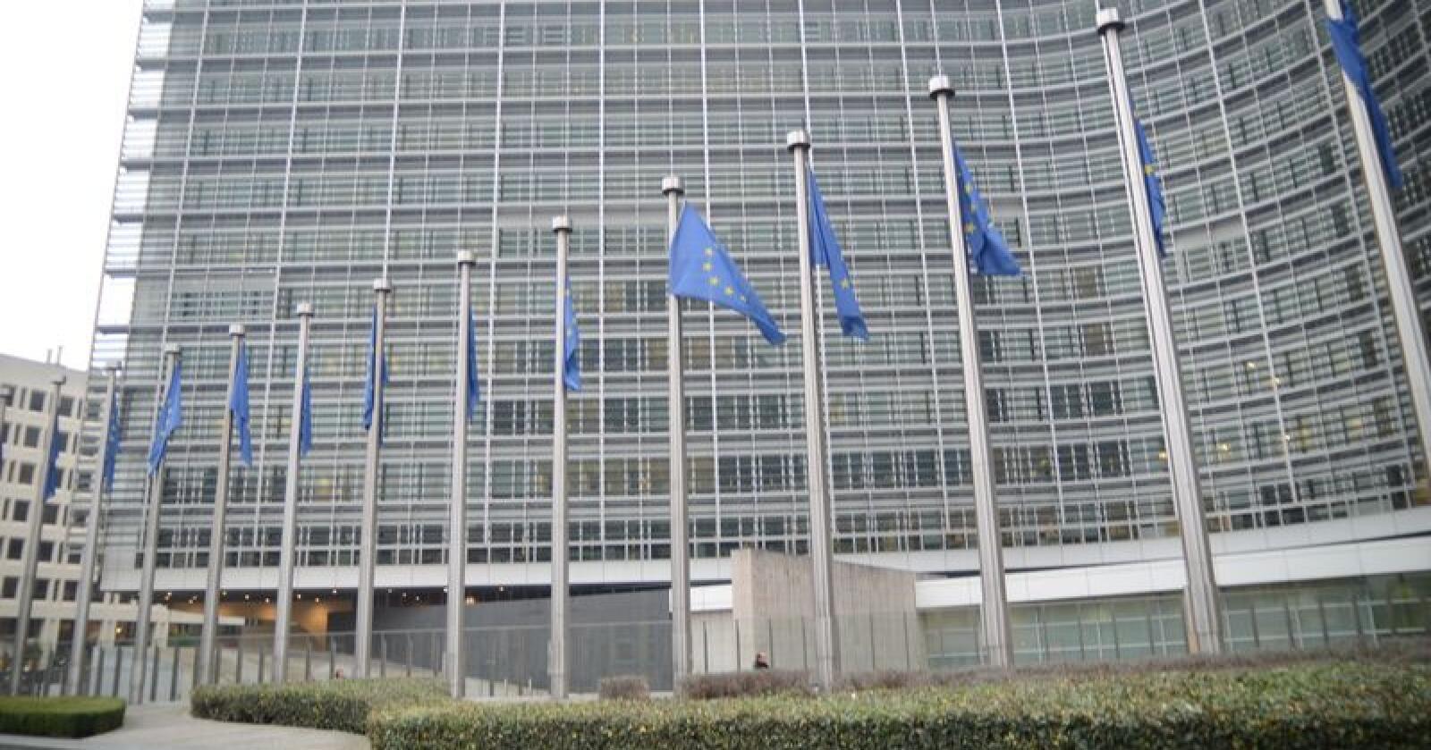 EU: – Regjeringen har ikke til hensikt å kreve reforhandlinger av våre inngåtte avtaler med EU på bakgrunn av Storbritannias uttreden av EU, skriver utenriksminister Ine Eriksen Søreide. (Foto: Linda Sunde)