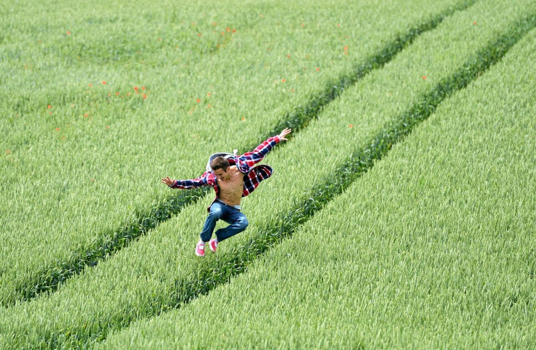 Framtiden: Det er nødvendig med kompetansekrav i landbruket, skriver Torstein Klev. Foto: Frank May / NTB scanpix