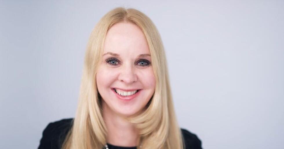 Jane Log ansatt som ny daglig leder i Samvirkeseneret. Foto: CF Wesenberg