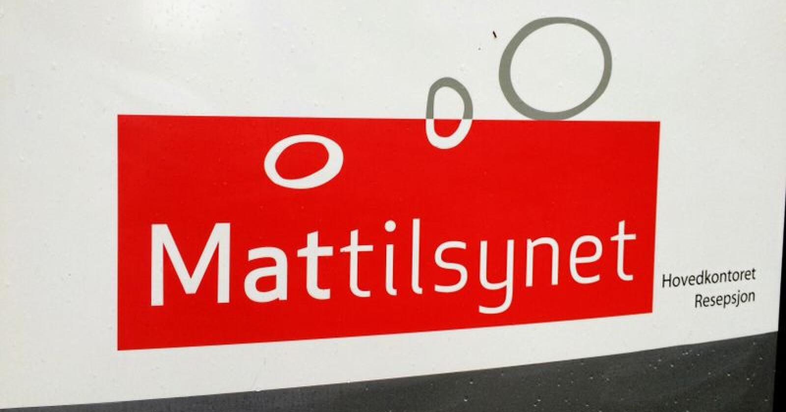 Er det ikke på tide å etablere et uavhengig kontrollorgan for Mattilsynet, noen som kan kikke dem over skuldrene, spør Sven-Inge Johansen. (Arkivfoto: Nationen)