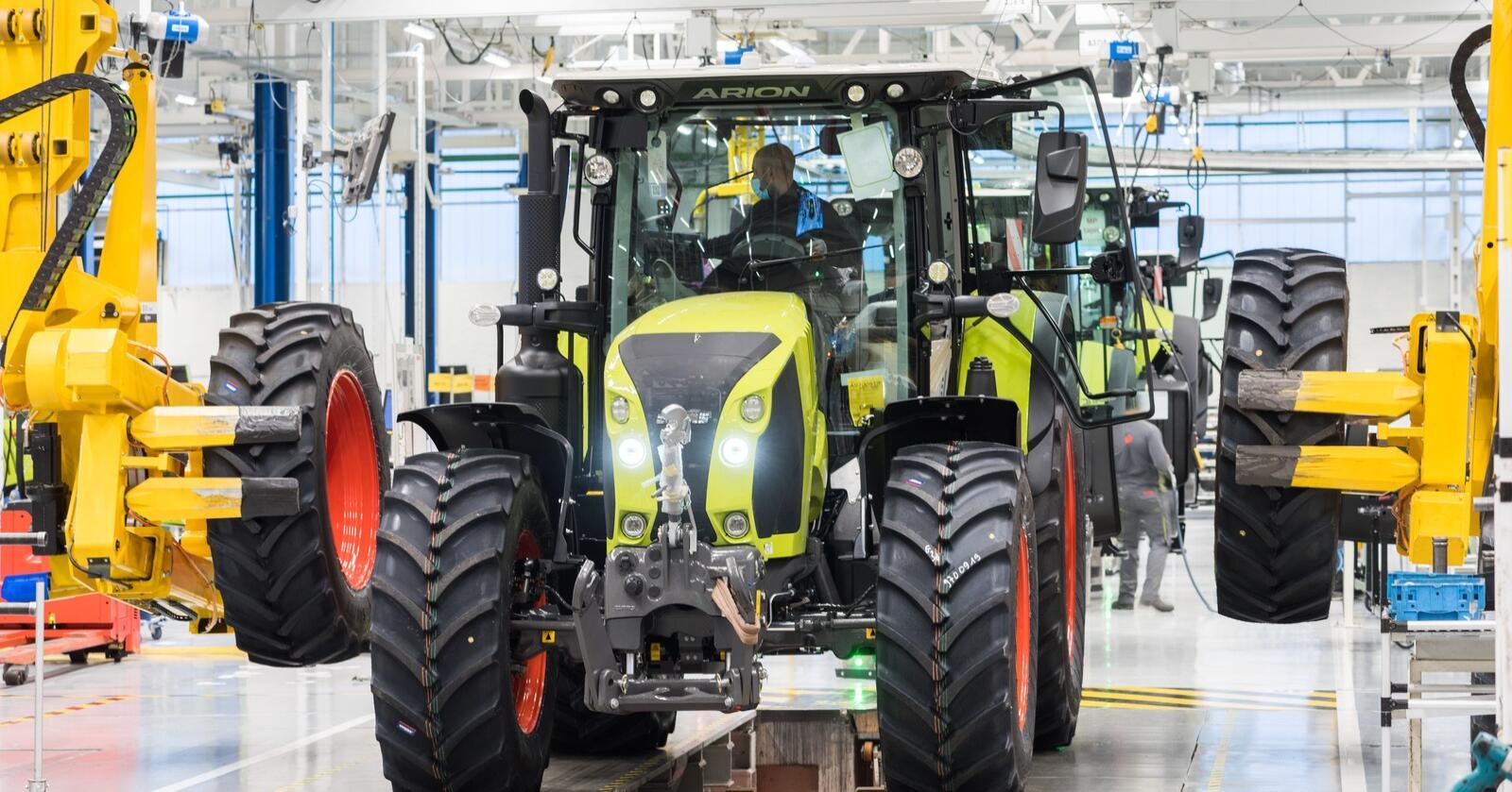 Oppdatert: Det er kostet på 40 milloner  euro over en treårsperiode i Le Mansfabrikken.
