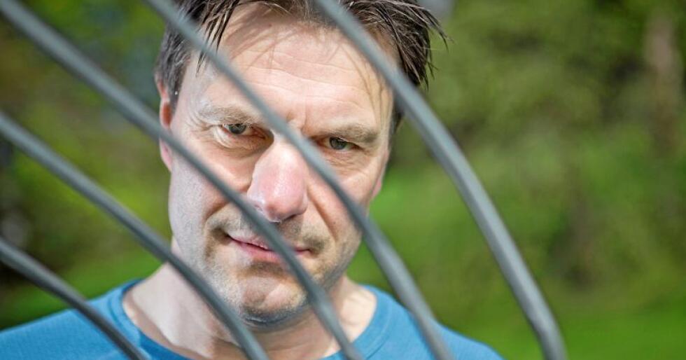 Ivar Gaasland mener høy toll på jordbruksvarer gir kunstig høye priser. Foto: Jarle H. Moe