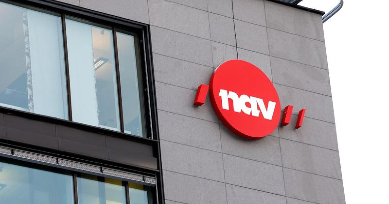 Stabilt: Andelen som får penger fra NAV øker ikke. Foto: Foto: Lise Åserud / NTB scanpix