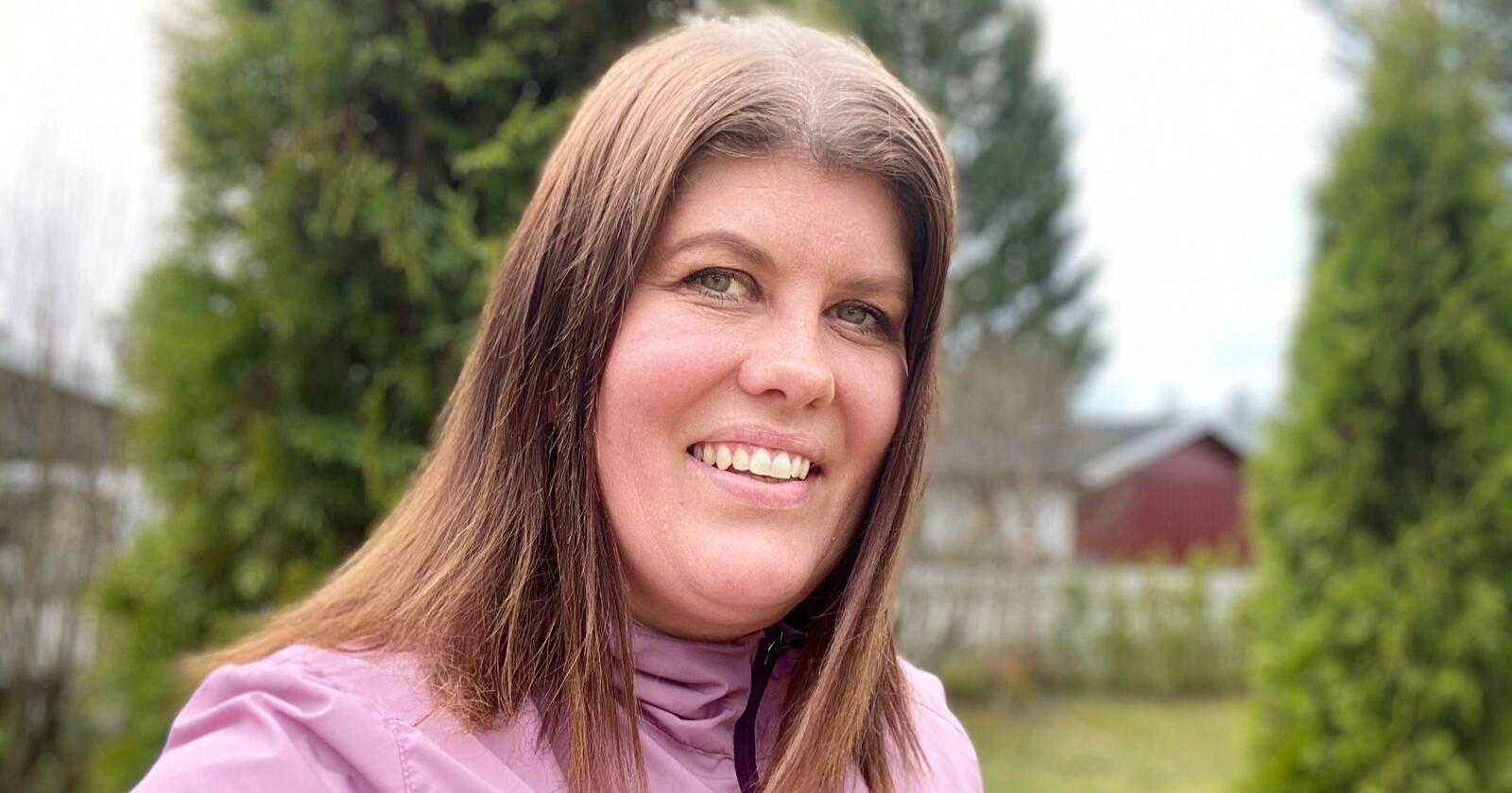 Initiativtaker Heidi Kornstad brenner for at grendeskolene skal overleve. Foto: Privat