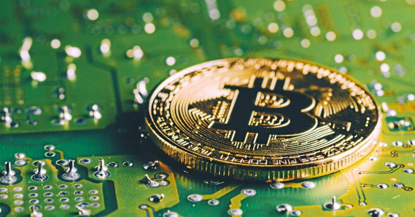 Bitcoin er ein radikal idé som truar den etablerte finansverda ved å bryta ned monopol og oligarki og gi alle folk i verda tilgang til eit finansielt system utan å måtta spørja nokon. Foto: Mostphotos