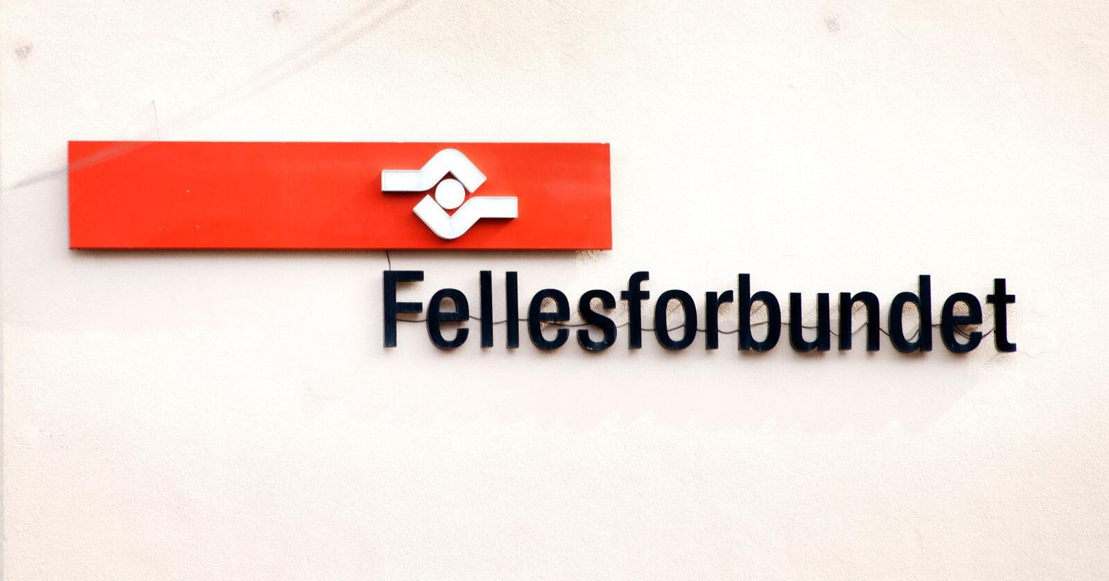 Lederen i Fellesforbundet, Jørn Eggum, reagerer kraftig på avsløringene om arbeidsvilkårene som har møtt polske sesongarbeidere i Norge. Foto: Gorm Kallestad / NTB scanpix