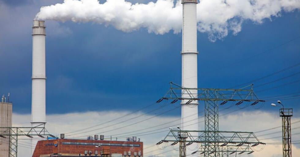 Klimaløft:Ny lovgivning for energieffektivisering, fornybar energi og energieffektive bygninger, skal gjøre det mulig å kutte 45 prosent av EUs utslipp innen 2030. Foto: Jan-Morten Bjørnbakk / NTB scanpix