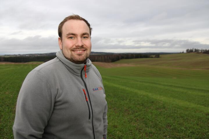 Ole Kristian SætherKornSørumSkal forpakte gården på Sørum, med 202 dekar, fra årsskiftet 20/21