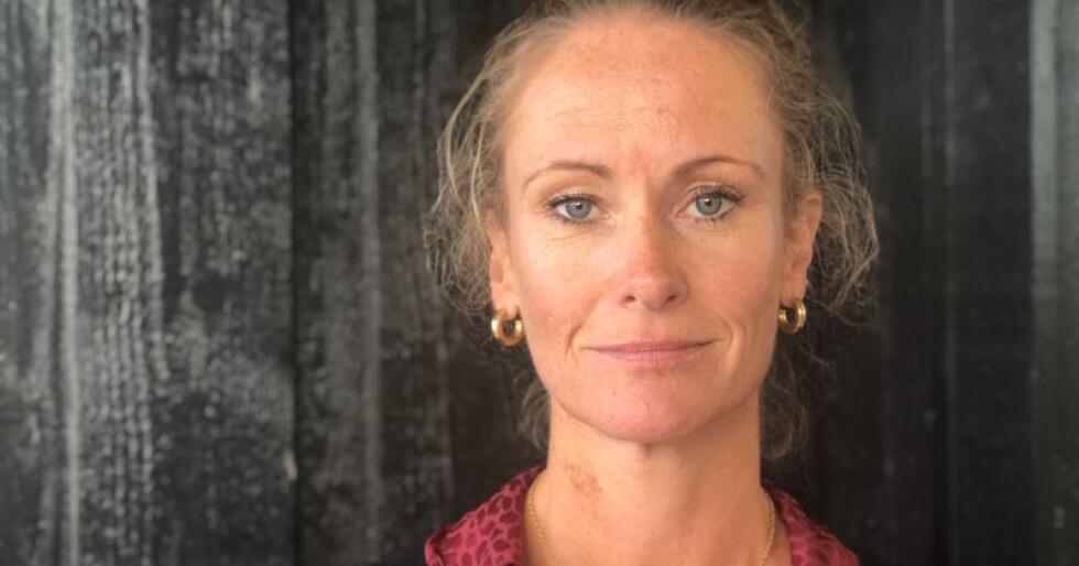 Ingrid Elisabeth Bjerke-Matsson  er avdelingssjef  i Mattilsynet. (Foto: Mattilsynet)