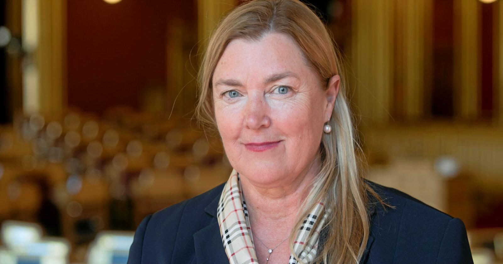 Norges vei ut av krisen handler om å skape mer og inkludere flere, skriver  stortingspolitiker Elin Agdestein (H). Foto: Terje Bendiksby / NTB scanpix