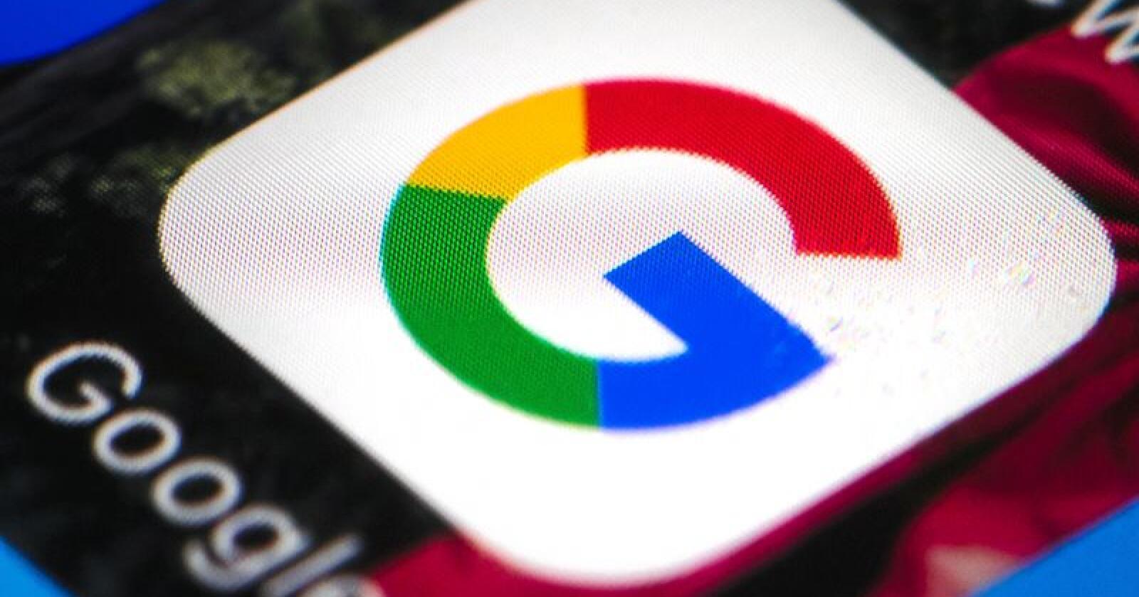 Google trapper ned samarbeidet med Huawei. Foto: AP / NTB scanpix