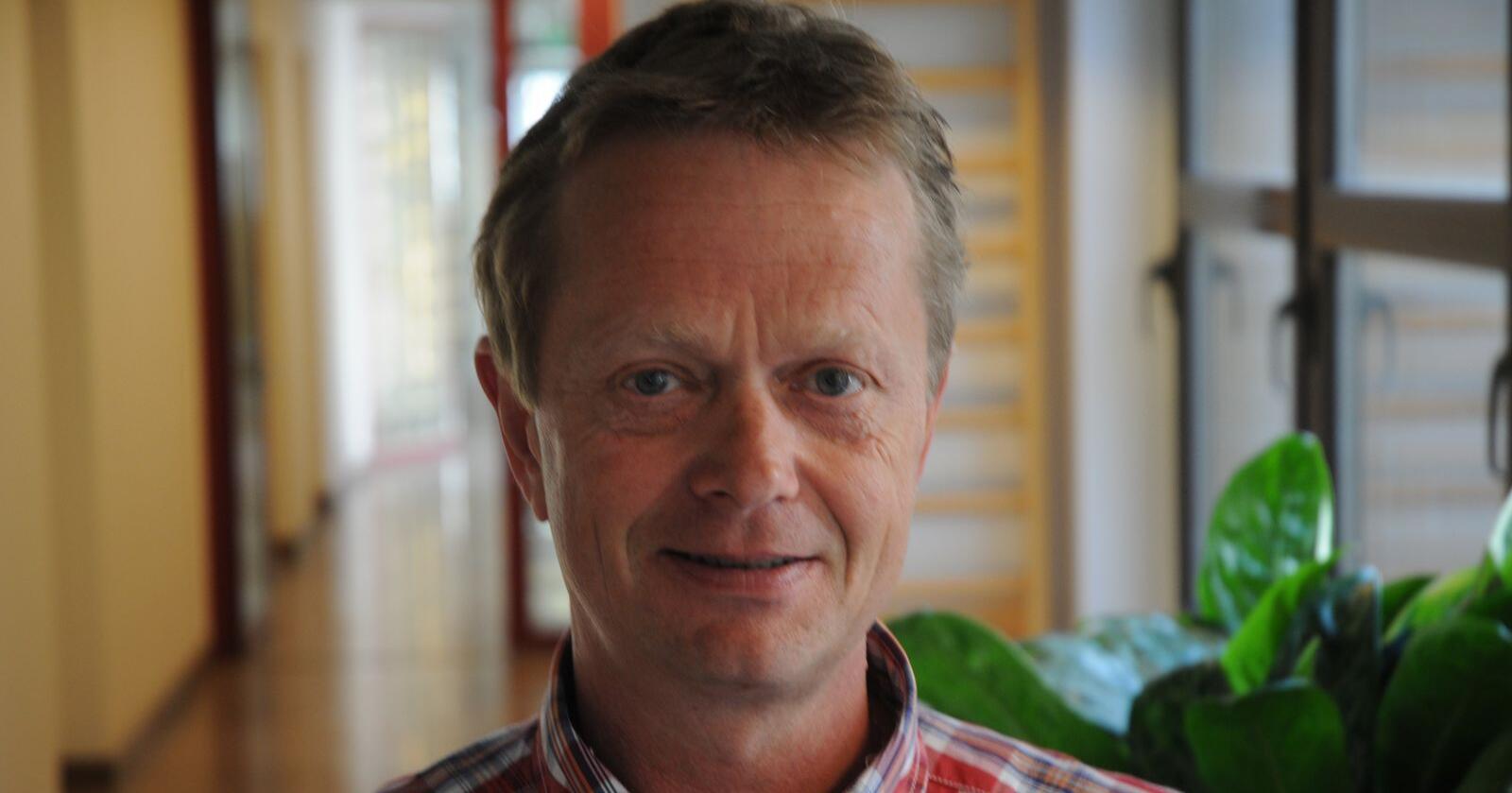 – Situasjonen er alvorlig for lokalmatbedrifter, landbrukstilknyttede reiselivsbedrifter, Inn på tunet-bedrifter og grønnsakprodusenter som mangler arbeidskraft, sier spesialrådgiver Kjell Bruvoll i Innovasjon Norge.