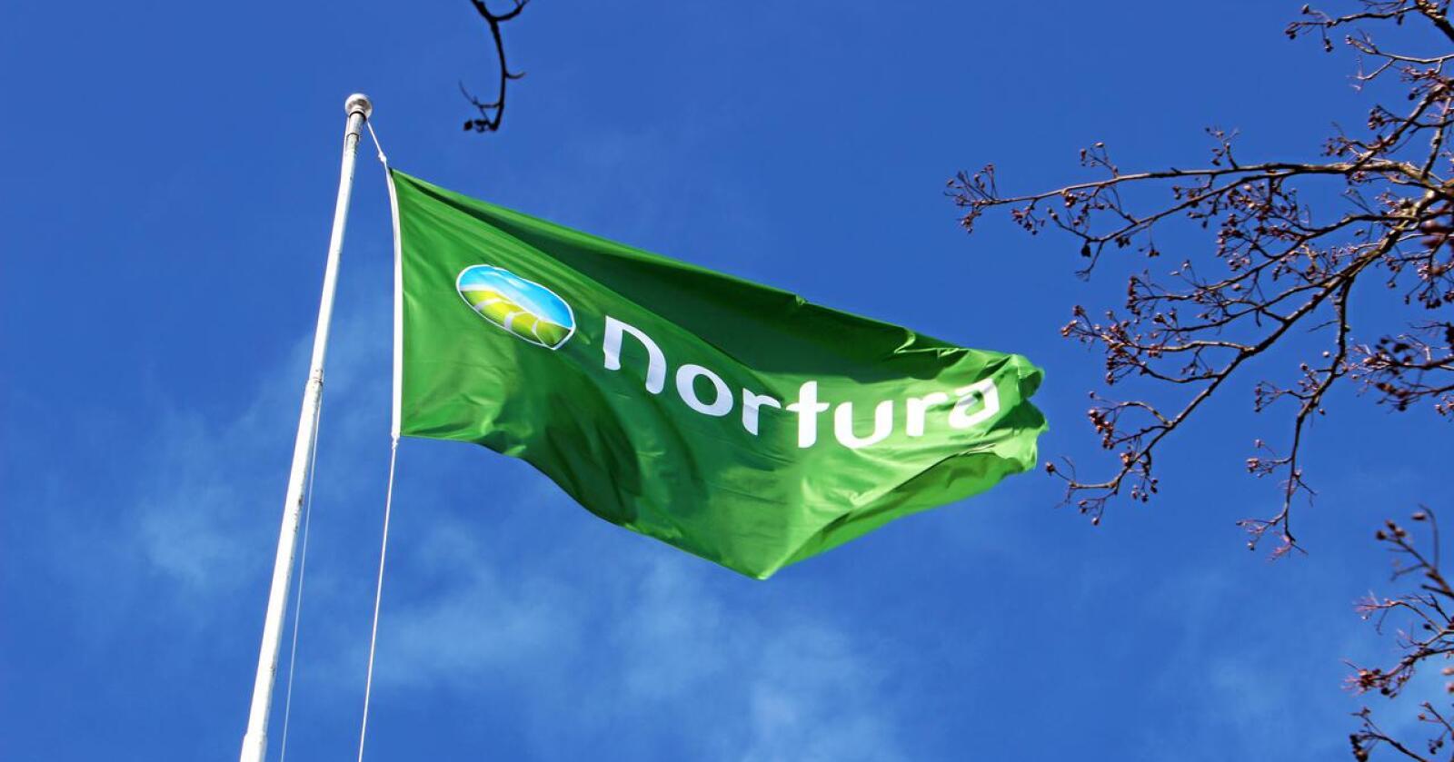 Driftsinntektene til Norturas datterselskap Noridane Foods AS har økt kraftig under pandemien. Illustrasjonsfoto: Jon-Fredrik Bækgaard Klausen