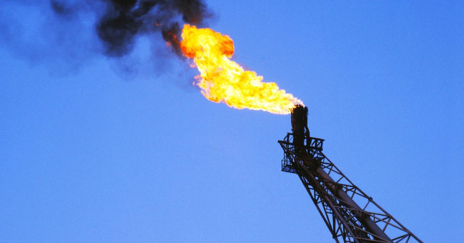 Ingen nye felter: Hvis Norge åpner nye olje- eller gassfelter fra nå, vil vi bidra til at verden ikke klarer å berge et levelig klima, skriver innsenderen. Foto: Mostphotos
