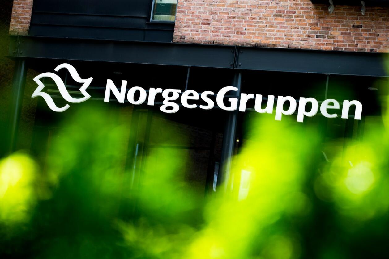 I august i fjor fikk Norgesgruppen en bot på 20 millioner kroner for kjøp av en eiendom der Coop hadde drift i butikklokalene. Boten ble nylig opphevet av Konkurransetilsynet. Foto: Trond Reidar Teigen/NTB