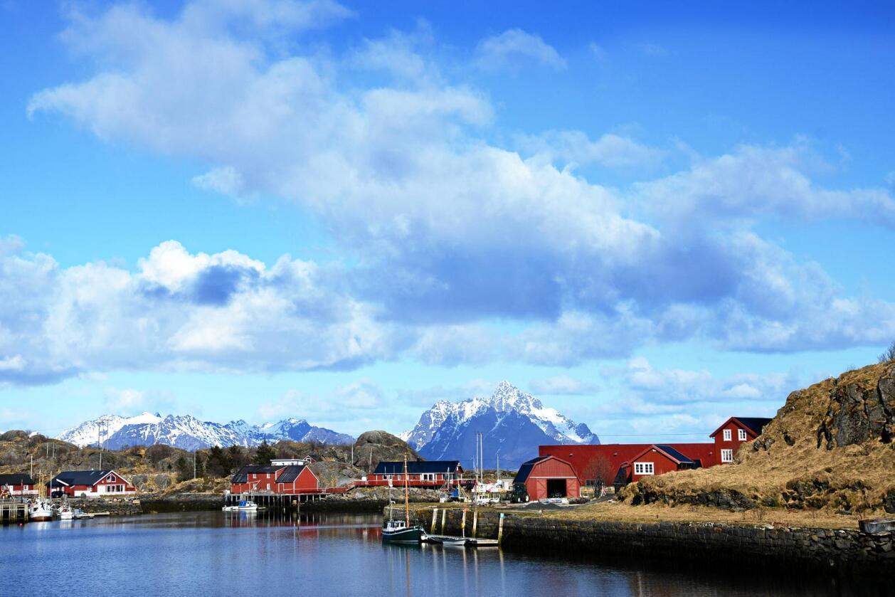 Stor pågang: Norge har i sommer har stor tilstrømming av turister. Nå lanseres et veikart for bærekraftig reiseliv. Foto: Siri Juell Rasmussen