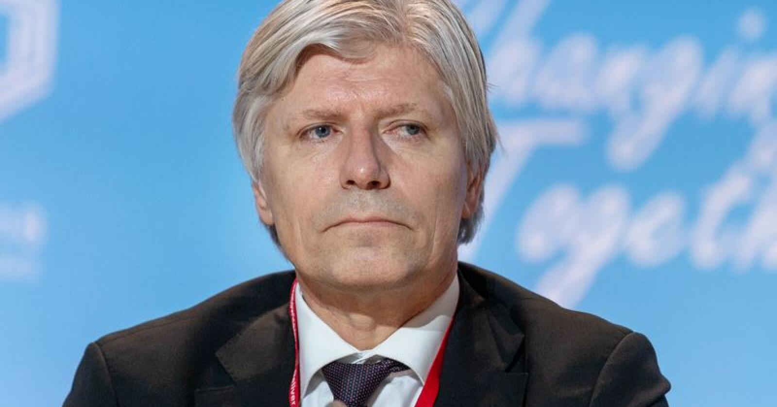 Klima- og miljøminister Ola Elvestuen (V) mener at innholdet i FNs naturpanels rapport er alarmerende. Foto: Monika Skolimowska/ DPA / NTB scanpix