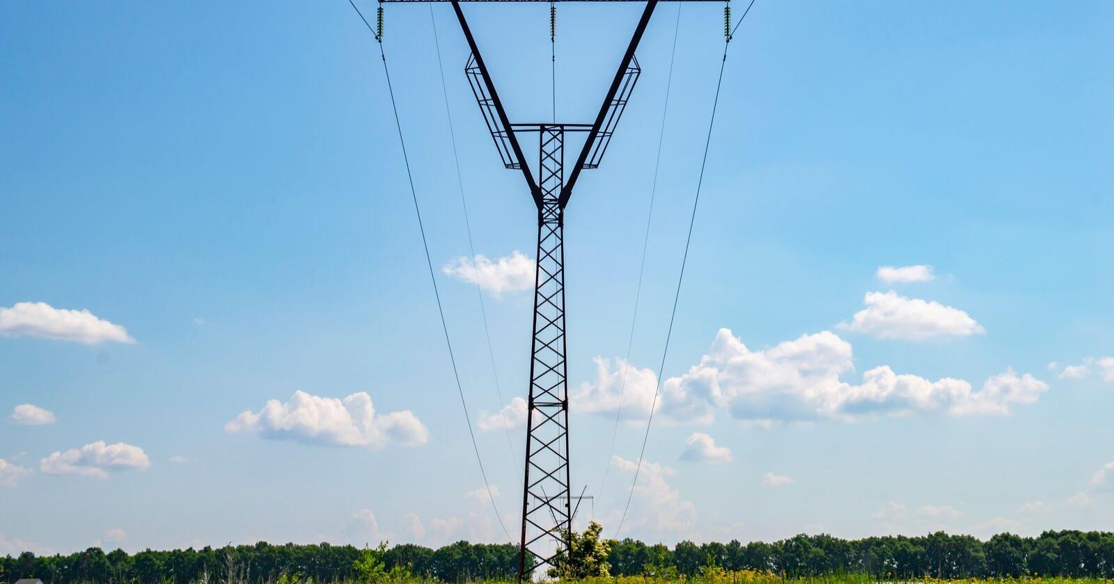 Mer elektrisitet: Vår ambisjon er at Norge skal være Europas ledende energinasjon - også i en nær fremtid hvor vi har kuttet utslippene og sluttet å eksportere fossil energi, skriver innsenderen. Foto: Mostphotos