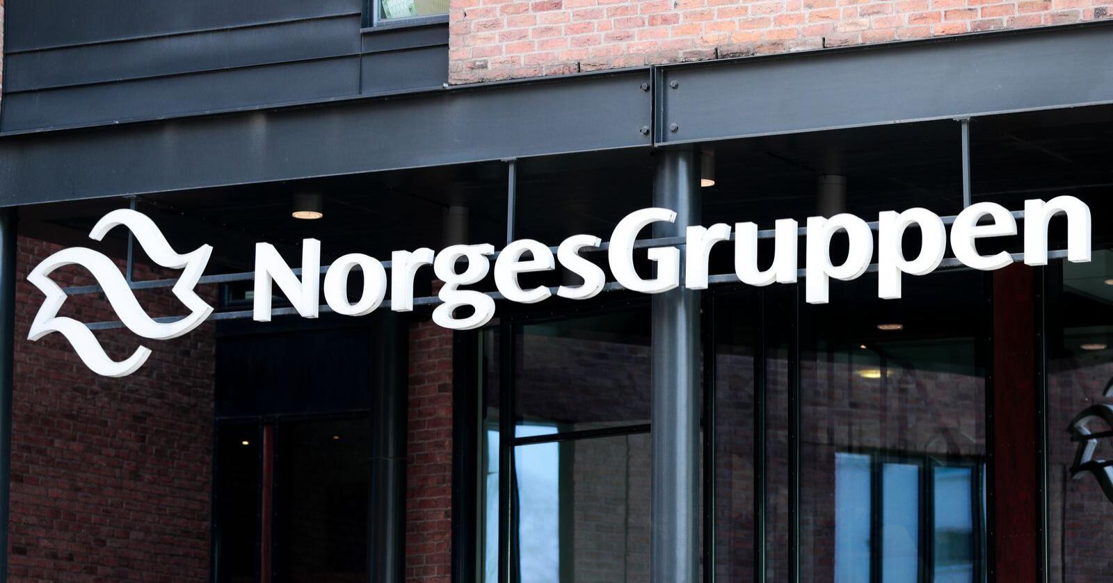 Norgesgruppen utestenger konkurrentenes prisjegere - Nationen
