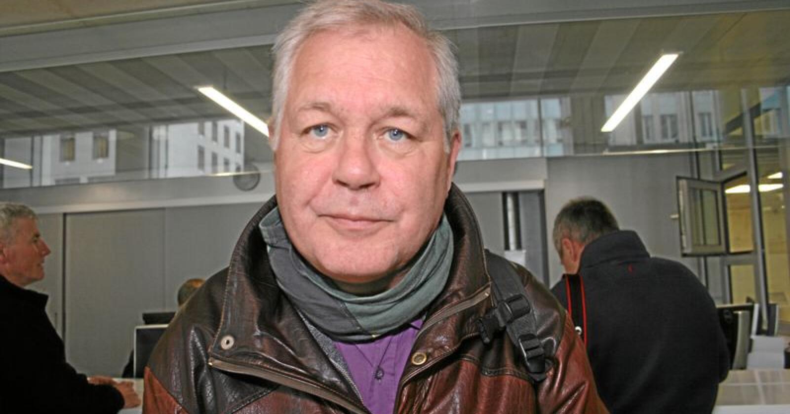 Neste års jordbruksforhandlinger blir den siste for John Petter Løvstad, assisterende generalsekretær i Norsk Bonde og Småbrukarlag.