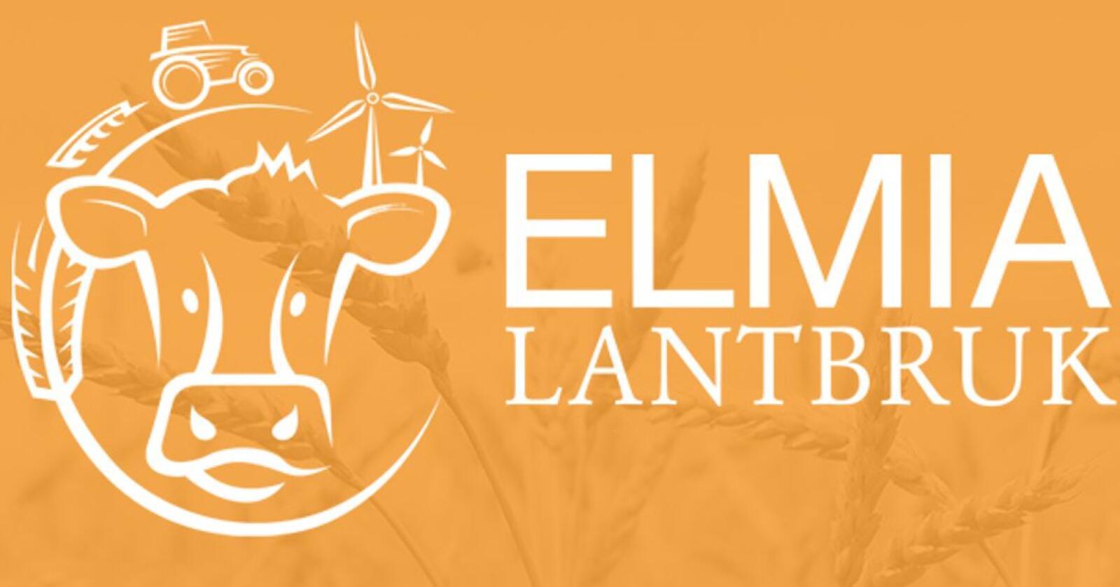 UTSATT: Det bli ikke noe av Elmia Lantbruk i slutten av oktober.