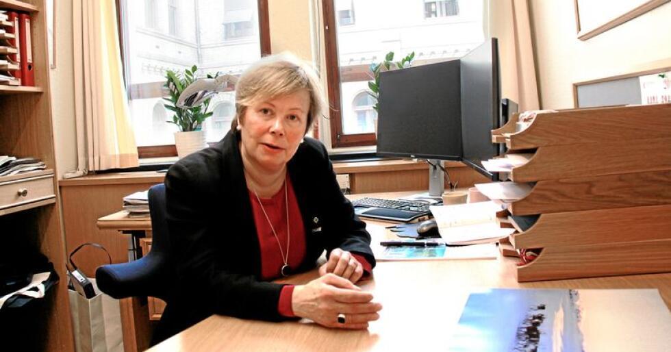 Foto: Svein Egil Hatlevik