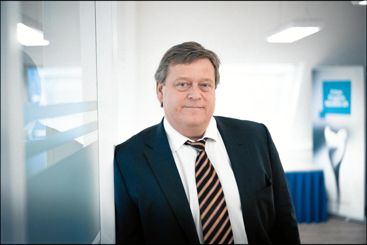 Ta ansvar: Europeiske og norske politikere må ta større ansvar for inngåtte avtaler. EØS-avtalen må endres, skriver Harald T. Nesvik. Foto: Ilja C. Hendel/Frp