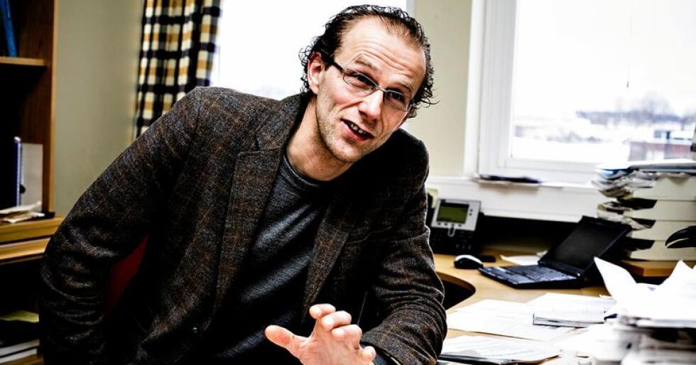 Lønnings rolle: De radikale synspunktene, uten særlig respekt for faglig tyngde, gjør det betimelig å stille spørsmål ved Lønnings rolle som rektor ved HLB, skriver Birger Svihus. (Foto: NMBU)
